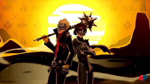 Screenshot - Persona 5 Royal (PS4) 92601748