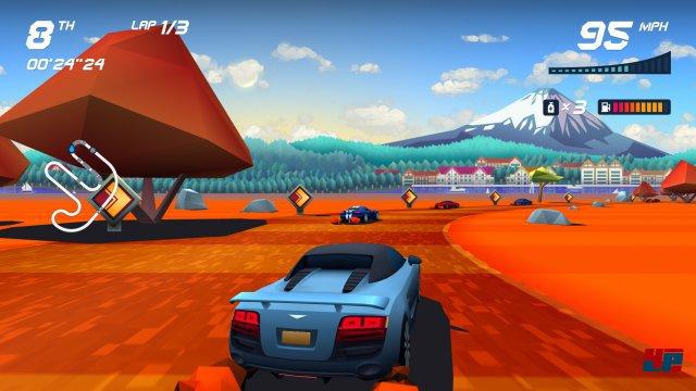 Screenshot - Horizon Chase Turbo (PC) 92563659