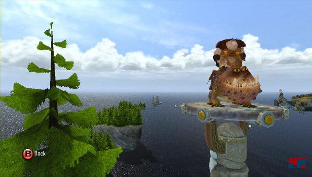 Screenshot - Drachenzähmen leicht gemacht 2 (PlayStation3) 92486209