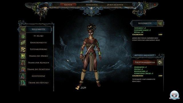 Screenshot - Risen 2: Dark Waters (PC) 2346657