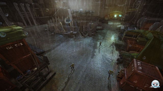 Screenshot - Final Fantasy XIII-2 (PlayStation3) 2239542