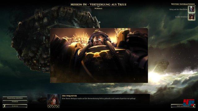 Screenshot - Warhammer 40.000: Dawn of War 3 (PC) 92544414