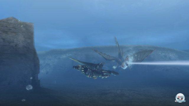 Screenshot - Monster Hunter 3 Ultimate (Wii_U) 92437632