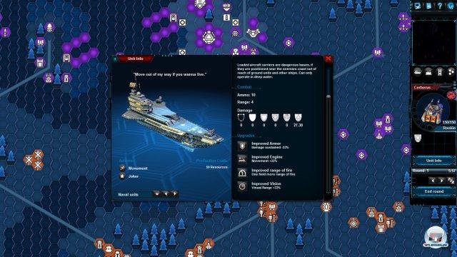 Screenshot - Battle Worlds: Kronos (PC) 92471985