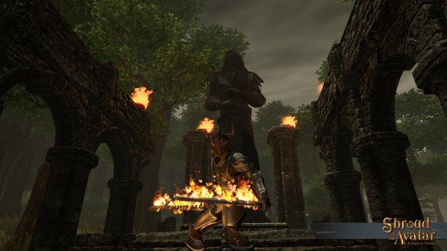 Screenshot - Shroud of the Avatar: Forsaken Virtues (PC) 92506647