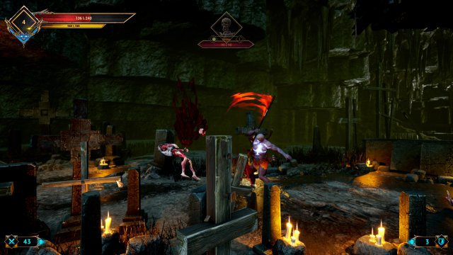 Screenshot - Demon Skin (PC)