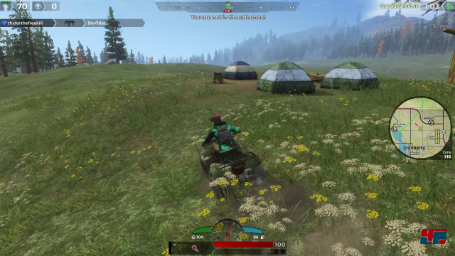 Screenshot - H1Z1: Battle Royale (PC)