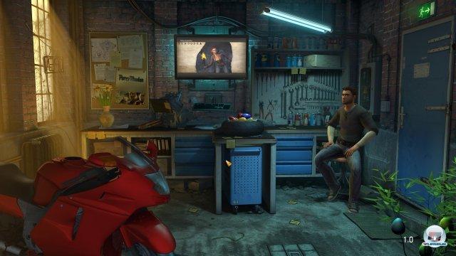 Screenshot - Geheimakte 3 (PC)