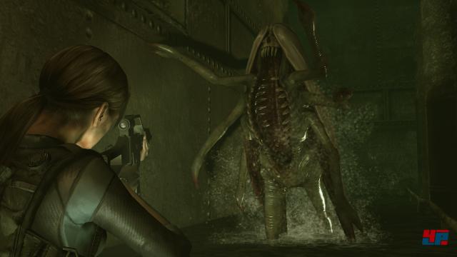 Screenshot - Resident Evil: Revelations (PS4) 92552480