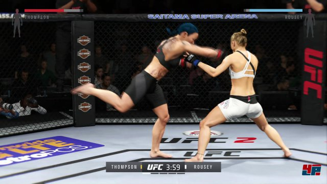 Screenshot - EA Sports UFC 2 (PlayStation4) 92522364