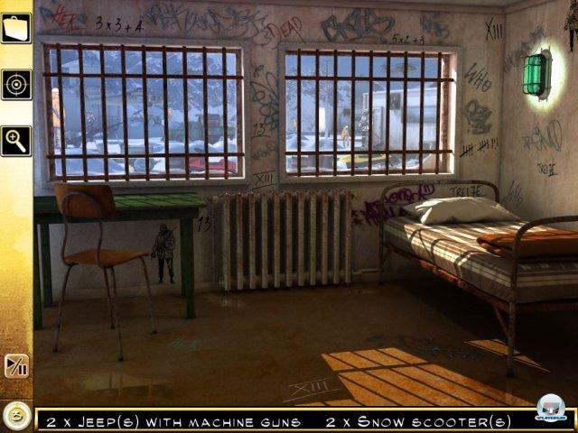Screenshot - XIII: Lost Identity (PC) 2289592