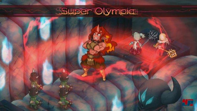 Screenshot - Disgaea 5: Alliance of Vengeance (PlayStation4) 92509520