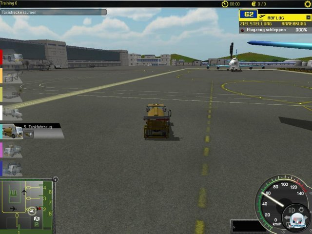Screenshot - Airport-Simulator 2013  (PC) 92451527
