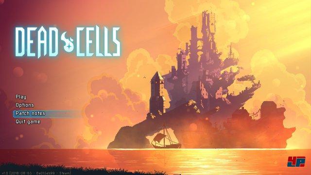 Screenshot - Dead Cells (PC) 92570920