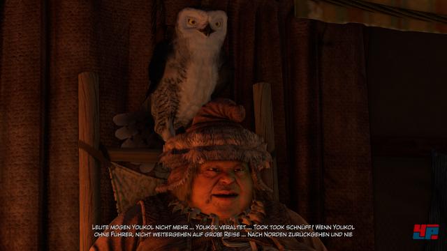Screenshot - Syberia 3 (Mac) 92544616