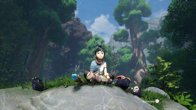 Screenshot - Kena: Bridge of Spirits (PlayStation5) 92649929