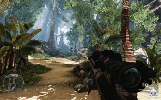 Screenshot - Sniper: Ghost Warrior 2 (360) 92450982