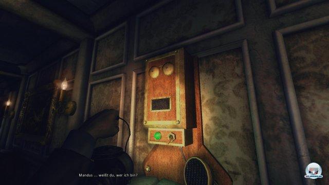 Screenshot - Amnesia: A Machine for Pigs (PC) 92468656