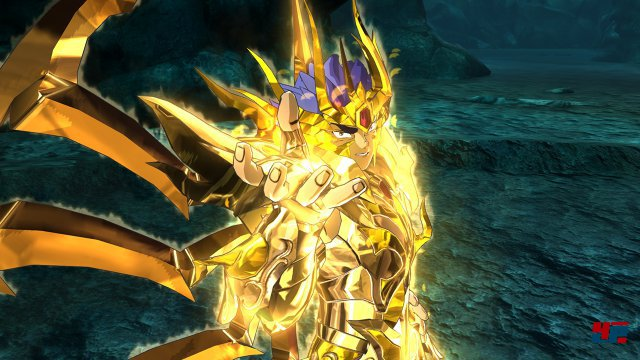 Screenshot - Saint Seiya: Soldiers' Soul (PC) 92505179