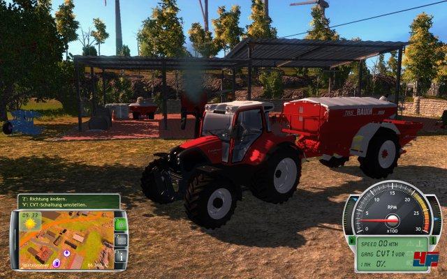 Screenshot - Der Landwirt 2014 (PC)