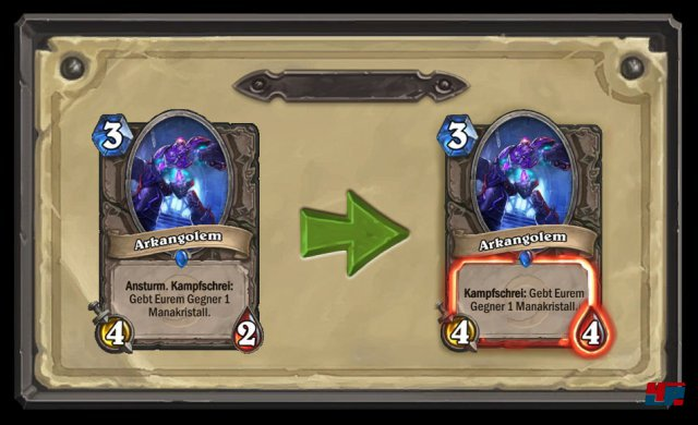 Screenshot - Hearthstone: Heroes of Warcraft (Android) 92524512