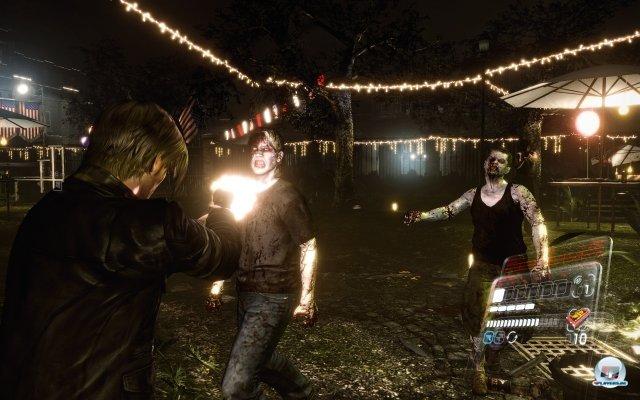 Screenshot - Resident Evil 6 (PC) 92443447
