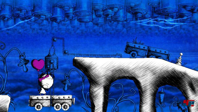 Screenshot - Murasaki Baby (PS_Vita) 92490858
