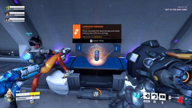 Screenshot - Overwatch 2 (PC) 92601650
