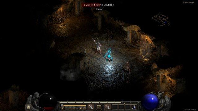 Screenshot - Diablo 2 Resurrected (PC) 92639484