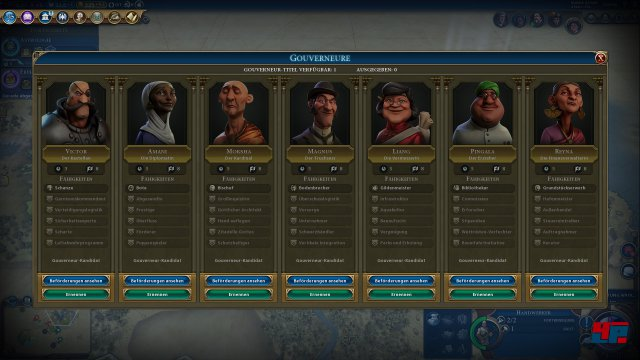 Screenshot - Civilization 6: Rise and Fall (PC) 92559834