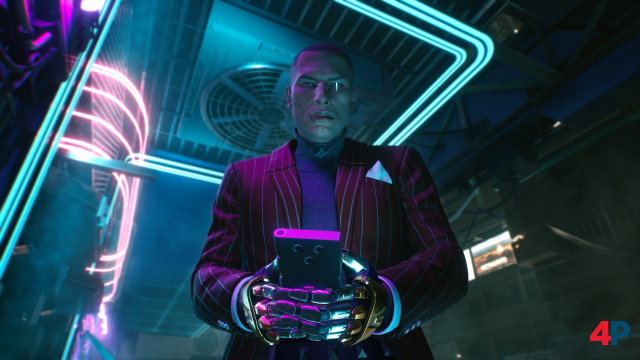 Screenshot - Cyberpunk 2077 (PC) 92617644