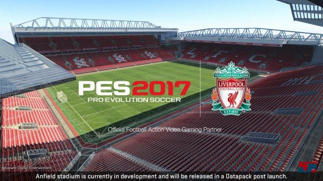 Screenshot - Pro Evolution Soccer 2017 (360) 92531034