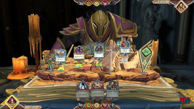 Screenshot - Chronicle: RuneScape Legends (PC) 92520546