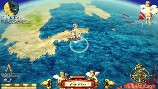 Screenshot - Neo Atlas 1469 (Switch) 92587231