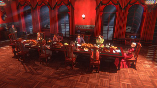 Screenshot - Agatha Christie - Hercule Poirot: The First Cases (PC)