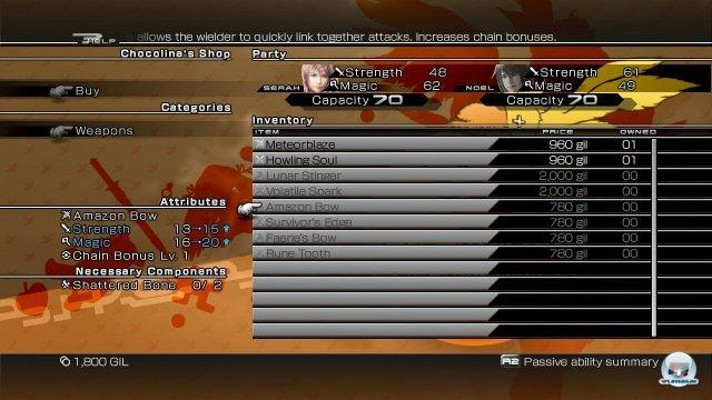 Screenshot - Final Fantasy XIII-2 (PlayStation3) 2294527