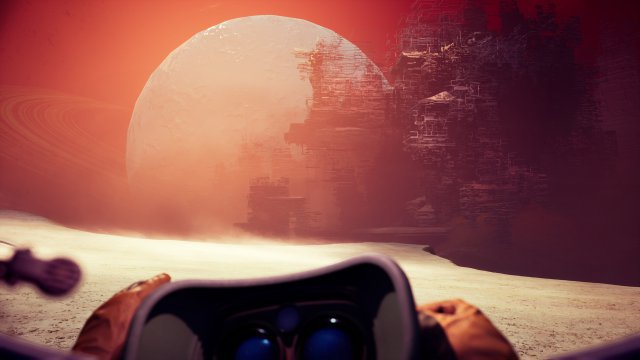 Screenshot - The Invincible (PC)
