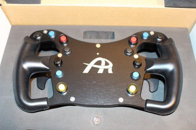 Screenshot - Ascher Racing Formula (PC)