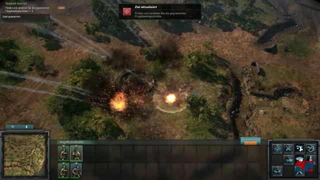 Screenshot - Blitzkrieg 3 (PC) 92548784