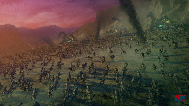 Screenshot - Valkyria: Azure Revolution (PlayStation4) 92516782