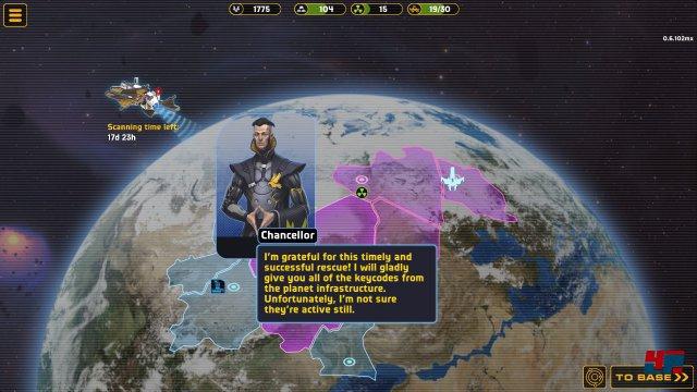 Screenshot - Codex of Victory (Linux) 92542489