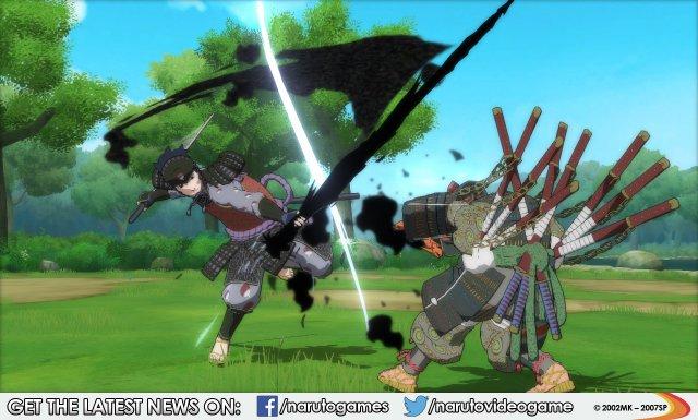 Screenshot - Naruto Shippuden: Ultimate Ninja Storm Revolution (360) 92489165
