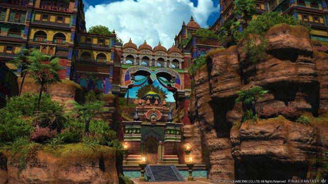 Screenshot - Final Fantasy 14 Online: Endwalker (PC, PS4, PlayStation5)