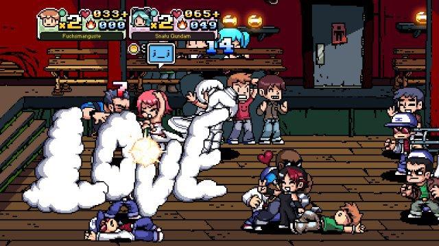 Screenshot - Scott Pilgrim vs. the World: Das Spiel (PS4) 92632632