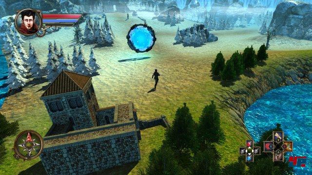 Screenshot - Zenith (PC) 92534349