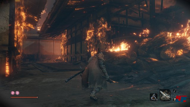 Screenshot - Sekiro: Shadows Die Twice (PlayStation4Pro) 92584885