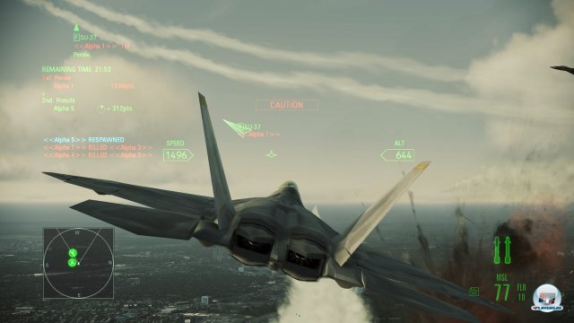 Screenshot - Ace Combat: Assault Horizon (PC) 92442822