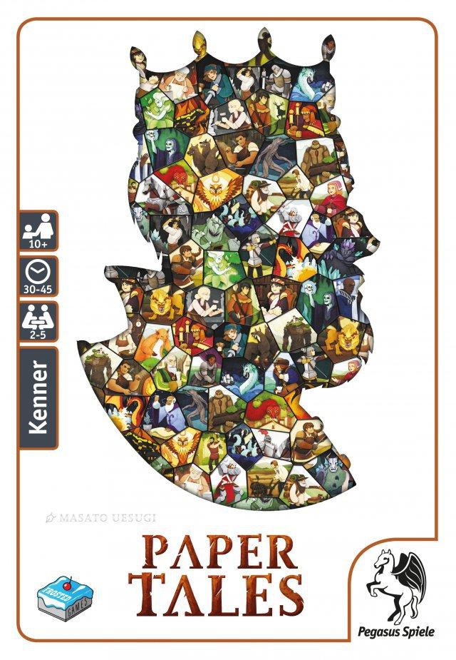Screenshot - Paper Tales (Spielkultur)