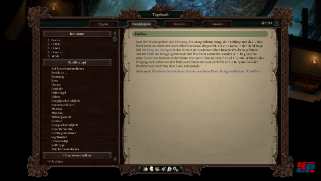 Screenshot - Pillars of Eternity 2: Deadfire (PC) 92565146