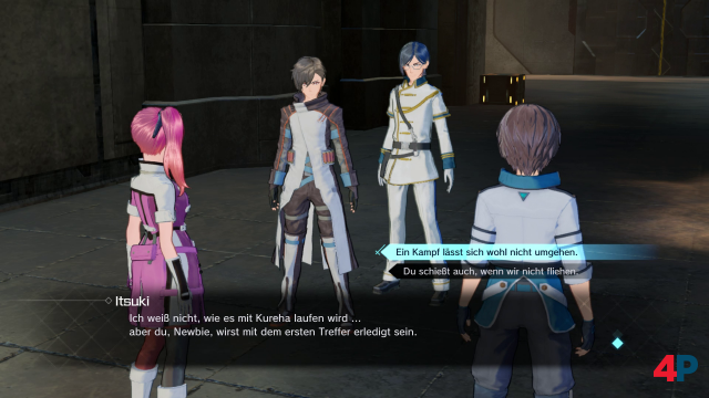 Screenshot - Sword Art Online: Fatal Bullet (Switch) 92593799